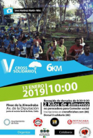 V Cross Solidario